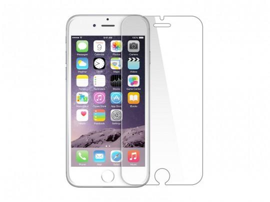 محافظ صفحه نمايش شيشه ای مدل Tempered مناسب برای گوشی موبايل اپل آیفون 6S / 6 پلاس