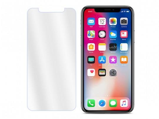 محافظ صفحه نمایش شیشه ای مناسب برای گوشی موبایل اپل آیفون X