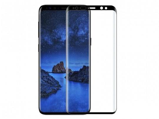 محافظ صفحه نمایش 3D فول چسب COCO مدل MINI VERSION مناسب برای گوشی موبایل سامسونگ گلسی S9