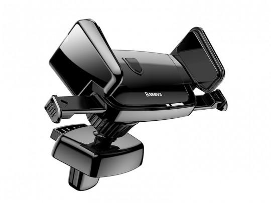 پایه نگهدارنده گوشی موبایل بیسوس مدل Robot Air Vent Car Mount