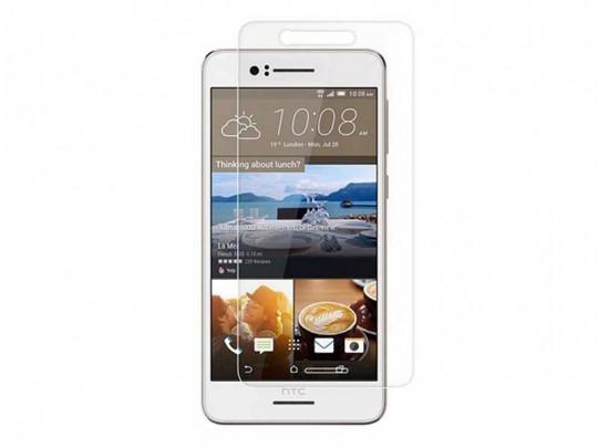 محافظ صفحه نمایش شیشه ای مدل Tempered مناسب برای گوشی موبایل اچ تی سی Desire728