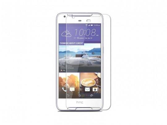 محافظ صفحه نمایش شیشه ای مدل Tempered مناسب برای گوشی موبایل اچ تی سی Desire 628