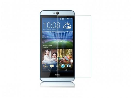محافظ صفحه نمایش شیشه ای مدل Tempered مناسب برای گوشی موبایل اچ تی سی Desire Eye