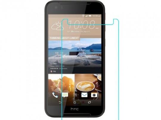 محافظ صفحه نمایش شیشه ای مدل Tempered مناسب برای گوشی موبایل اچ تی سی Desire 830