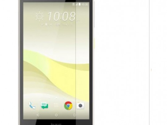 محافظ صفحه نمایش شیشه ای مدل Tempered مناسب برای گوشی موبایل اچ تی سی  D 650