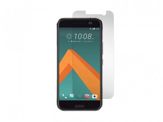 محافظ صفحه نمایش شیشه ای مدل Tempered مناسب برای گوشی موبایل اچ تی سی DESIRE 10