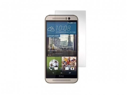 محافظ صفحه نمایش شیشه ای مدل Tempered مناسب برای گوشی موبایل اچ تی سی One M9