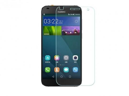 محافظ صفحه نمایش شیشه ای مدل Tempered مناسب برای گوشی موبایل هوآوی Ascend G7
