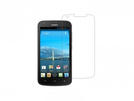 محافظ صفحه نمایش شیشه ای مدل Tempered مناسب برای گوشی موبایل هوآوی Y600