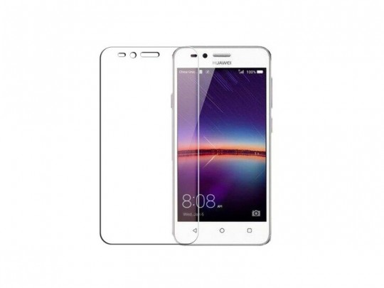 محافظ صفحه نمایش شیشه ای مدل Tempered مناسب برای گوشی موبایل هوآوی Y3 2016