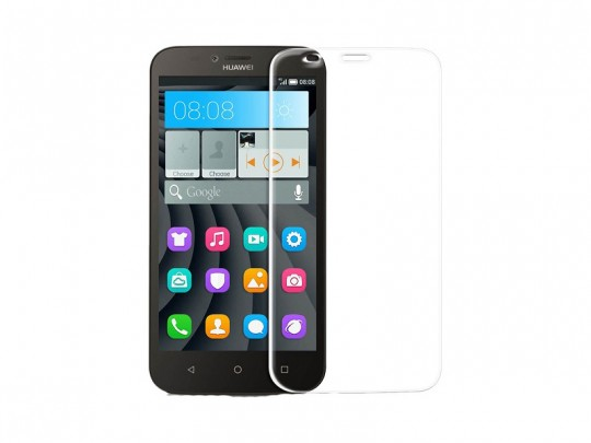 محافظ صفحه نمایش شیشه ای مدل Tempered مناسب برای گوشی موبایل هوآوی Y625