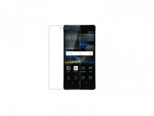 محافظ صفحه نمایش شیشه ای مدل Tempered مناسب برای گوشی موبایل هوآوی p8 2017