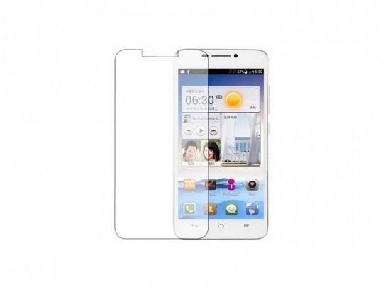 محافظ صفحه نمایش شیشه ای مدل Tempered مناسب برای گوشی موبایل هوآوی G630
