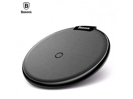 شارژر بی سیم بیسوس مدل iX Desktop Wireless Charger