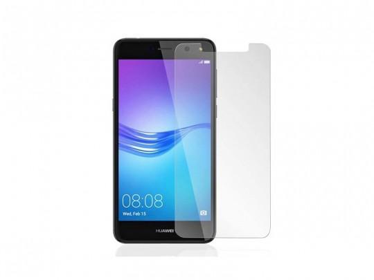 محافظ صفحه نمایش شیشه ای مدل Tempered مناسب برای گوشی موبایل هوآوی Y6 2017