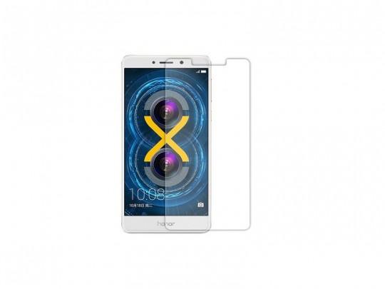 محافظ صفحه نمایش شیشه ای تمپرد مناسب برای گوشی موبایل هواوی Honor 6x