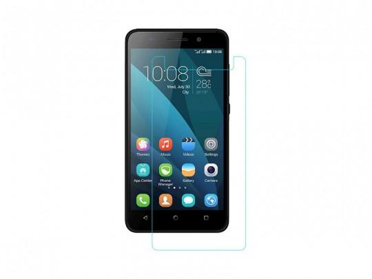 محافظ صفحه نمایش شیشه ای مدل Tempered مناسب برای گوشی موبایل هوآوی Honor 4X
