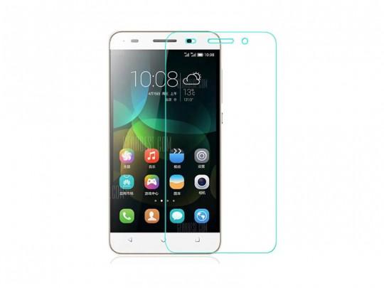 محافظ صفحه نمایش شیشه ای  Tempered مناسب برای گوشی موبایل هوآوی 4c