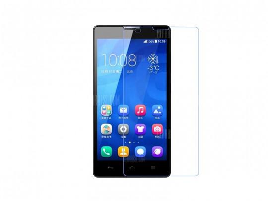 محافظ صفحه نمایش شیشه ای  Tempered مناسب برای گوشی موبایل هوآوی  lite 3c