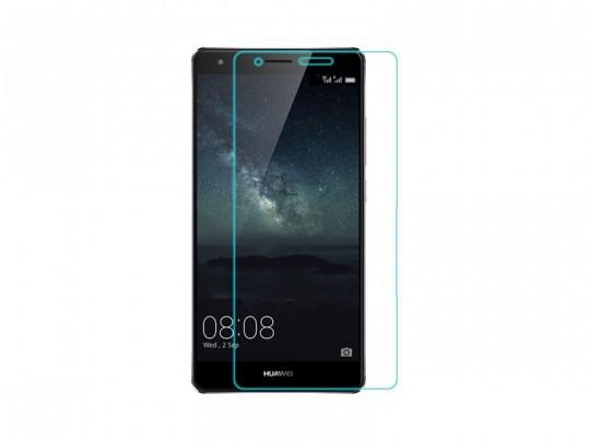 محافظ صفحه نمایش شیشه ای مدل Tempered مناسب برای گوشی موبایل هوآوی mate s