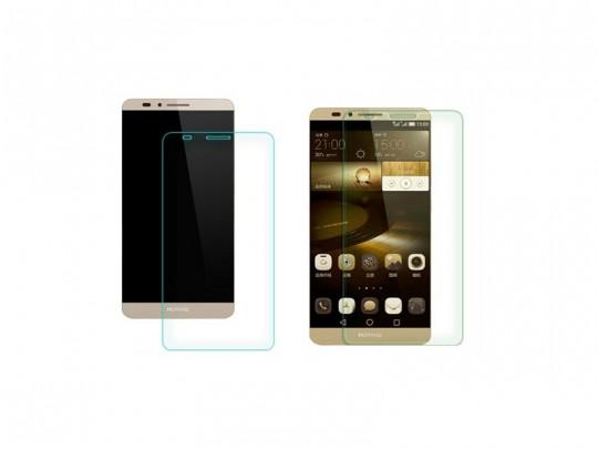 محافظ صفحه نمایش شیشه ای مدل Tempered مناسب برای گوشی موبایل هوآوی mate 7