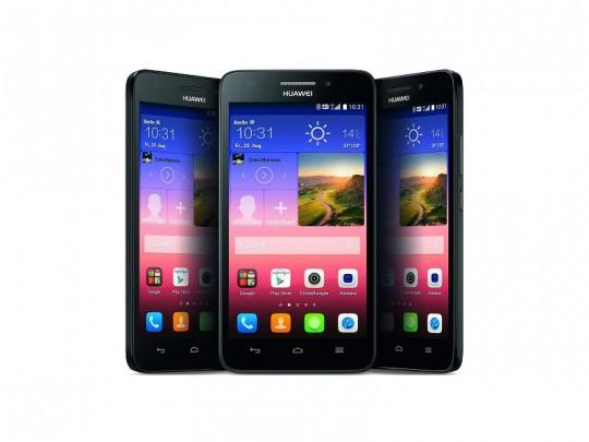 محافظ صفحه نمایش شیشه ای مدل Tempered مناسب برای گوشی موبایل هوآوی G620s