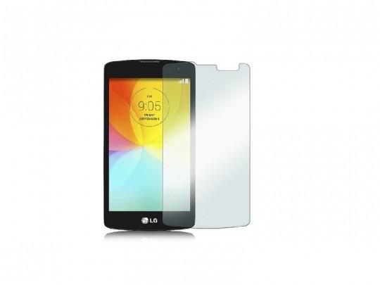 محافظ صفحه نمایش شیشه ای تمپرد مناسب برای گوشی موبایل ال جی L Bello