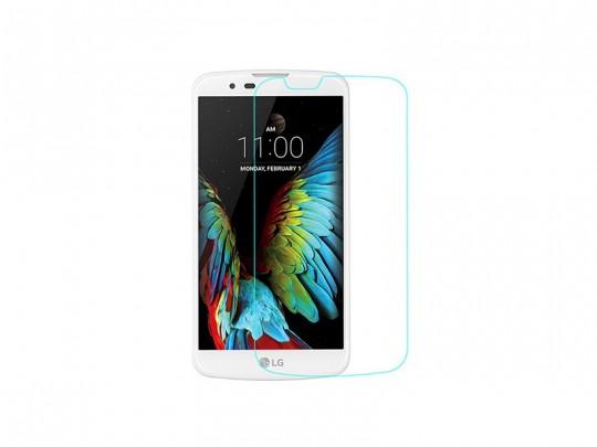 محافظ صفحه نمایش شیشه ای مدل Tempered مناسب برای گوشی موبایل ال جی K10