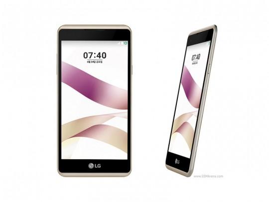 محافظ صفحه نمایش شیشه ای مدل Tempered مناسب برای گوشی موبایل ال جی X skin
