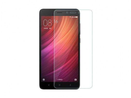 محافظ صفحه نمایش شیشه ای مدل Tempered مناسب برای گوشی موبایل شیاومی Redmi Note 4X