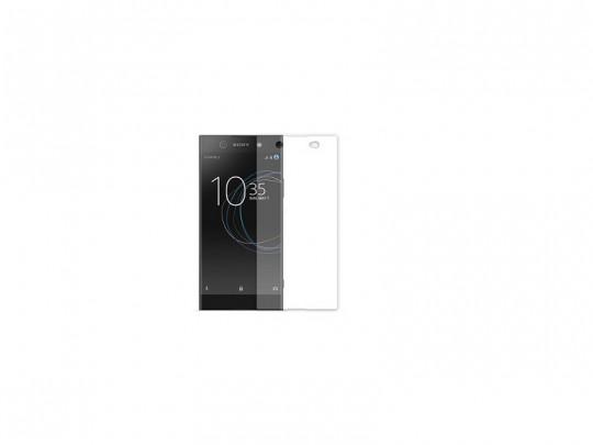 محافظ صفحه نمایش شیشه ای مدل Tempered مناسب برای گوشی موبایل سونی Xperia XA1