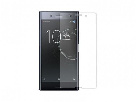 محافظ صفحه نمایش شیشه ای تمپرد مدل  مناسب برای گوشی موبایل سونی Xperia XZ Premium
