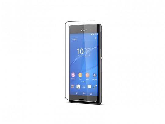محافظ گوشی شیشه ای مدل Tempered مناسب برای گوشی موبایل سونی Z5