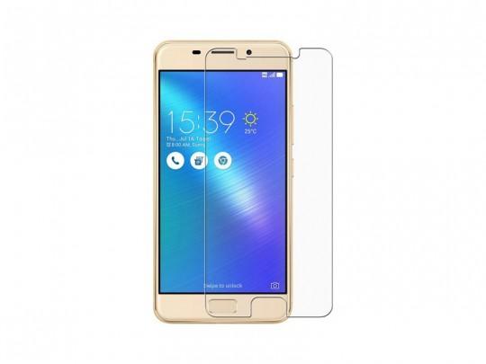 محافظ صفحه نمایش شیشه ای تمپرد مناسب برای گوشی موبایل ایسوس Zenfone 3s Max/ZC521TL