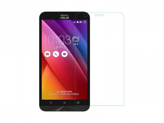 محافظ صفحه نمایش شیشه ای  مدل Tempered مناسب برای گوشی موبایل ایسوس Zenfone 3 Deluxe 5.5 ZS571KL