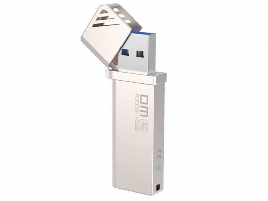 فلش مموری 16 گیگابایت دی ام مدل PD068