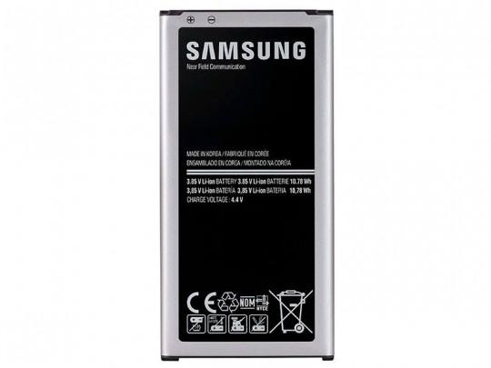 باتری گوشی موبایل سامسونگ گلکسی اس 5