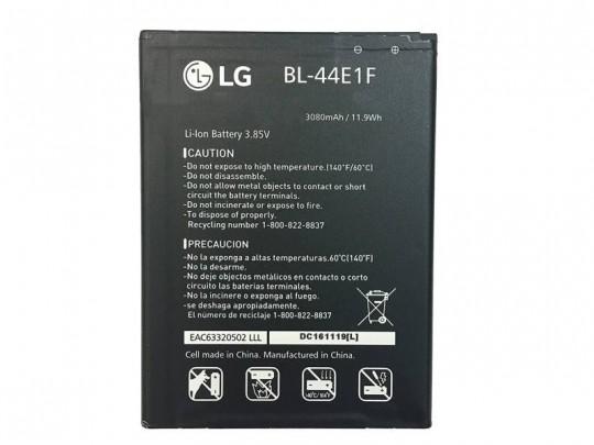 باتری موبایل ال جی مدل BL-44E1F با ظرفیت 3080mAh مناسب برای گوشی های موبایل ال جی V20