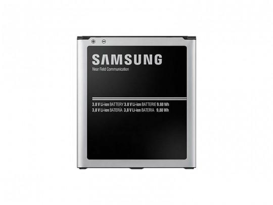 باتری موبایل سامسونگ مدل B600B با ظرفیت 2600mAh مناسب برای گوشی موبایل Galaxy S4