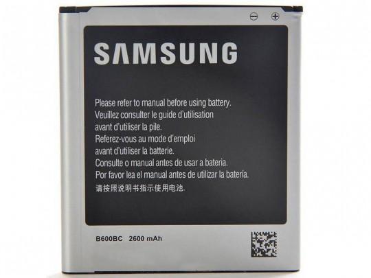 باتری سامسونگ مدل B600BC مناسب برای گوشی موبایل سامسونگ Galaxy S4