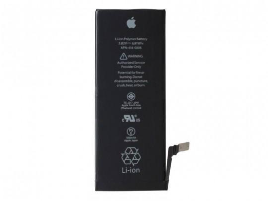باتری موبایل مدل APN 616-00806 با ظرفیت 1810mAh مناسب برای گوشی های موبایل آیفون 6