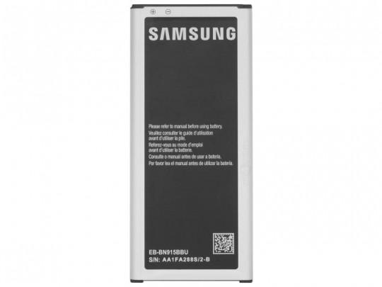باتری موبایل سامسونگ مدل Galaxy Note Edge با ظرفیت 3000mAh مناسب برای گوشی موبایل سامسونگ Galaxy Note Edge