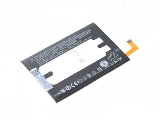 باتری موبایل اچ تی سی مدل B0P6B100 با ظرفیت 2600mAh مناسب برای گوشی اچ تی سی One M8