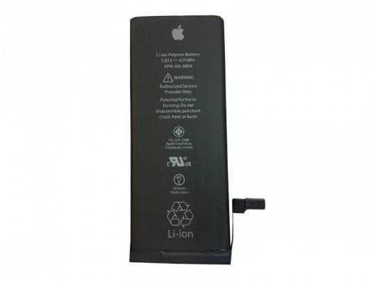 باتری موبایل مدل 0804-616 APN با ظرفیت 1810mAh مناسب برای گوشی موبایل اپل آیفون 6