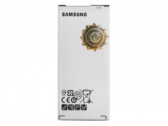 باتری موبایل سامسونگ مدل EB-BA710ABE با ظرفیت 3300mAh مناسب برای گوشی موبایل سامسونگ Galaxy A7 2016