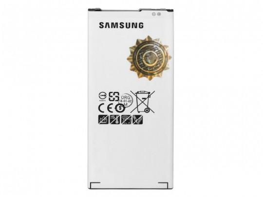 باتری موبایل سامسونگ مدل EB-BA510ABE با ظرفیت 2900mAh مناسب برای گوشی موبایل سامسونگ Galaxy A5 2016