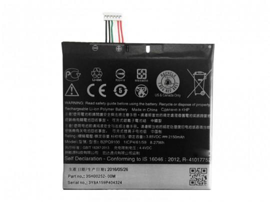 باتری موبایل اچ تی سی مدل B2PQ9100 با ظرفیت 2150mAh مناسب برای گوشی موبایل اچ تی سی One A9