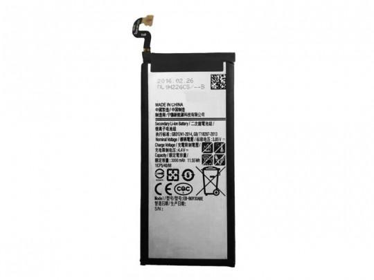 باتری موبایل اورجینال سامسونگ مدل Galaxy S7 با ظرفیت 3000mAh مناسب برای گوشی موبایل سامسونگ Galaxy S7