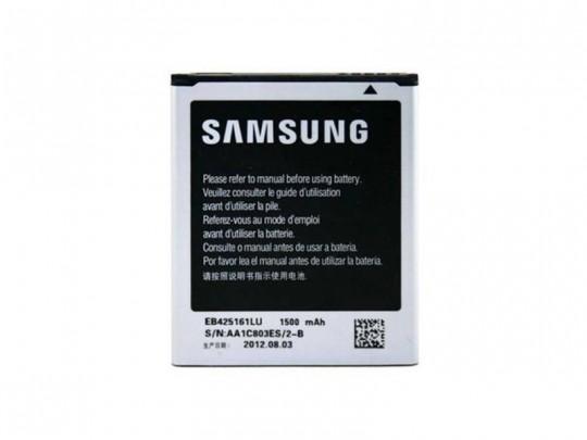 باتری موبایل سامسونگ مدل EB425161LU مناسب برای گوشی موبایل سامسونگGalaxy S3 Mini