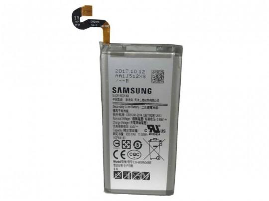 باتری موبایل سامسونگ مدل EB-BG950ABEبا ظرفیت 3000mAh مناسب برای گوشی موبایل سامسونگ Galaxy S8